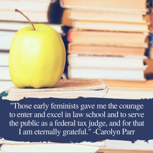 Carolyn Parr- Quote 2