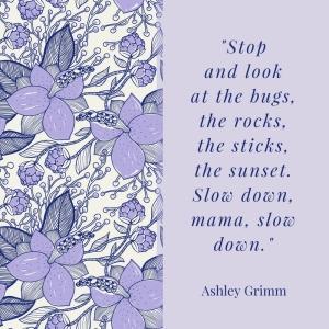 Ashley Grimm