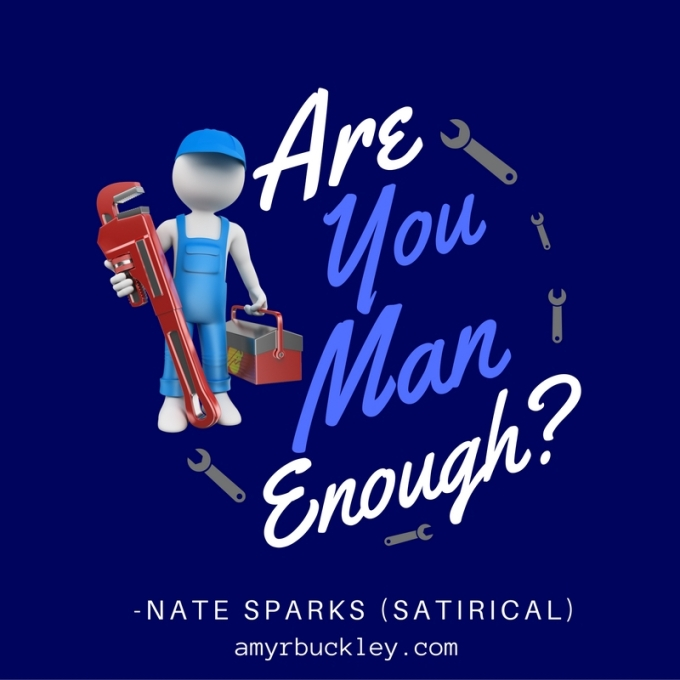 are-you-man-enough